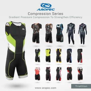 Taiwan Triathlon Suit Series | AROPEC SPORTS CORP