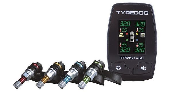 TPMS by TYREDOG