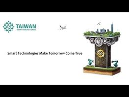 TAIWAN MEETS EMO - SMART TECHNOLOGIES MAKE TOMORROW COME TRUE. We are proud to invite you to discover a virtual reality trip to Taiwans world of smart solutions, presenting some of the country's most outstanding Industry 4.0 and IOT innovations. Learn how these innovations make tomorrow come true.TAITRA Check out more at our Official Website: http://www.twmt.tw/ Check out our Official Facebook Fan Page: https://www.facebook.com/twmachinetools/ This video belongs to Taiwan Smart Machinery. All rights reserved to Taiwan Smart Machinery.