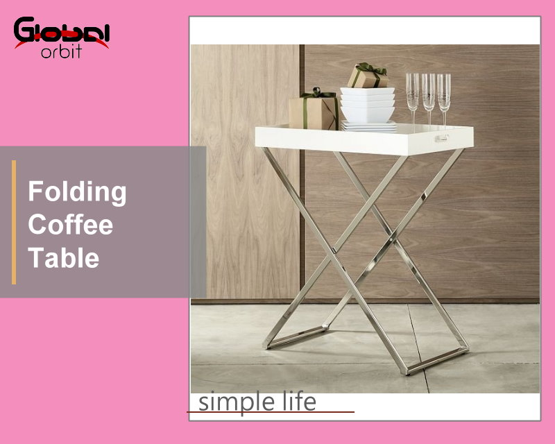 Taiwan Folding Coffee Table Side Table Space Saver Tea Table Manufacturer Supplier Global