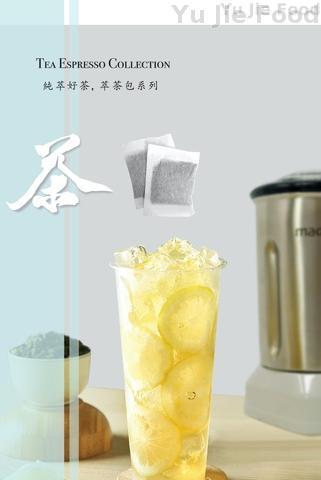 精品萃茶包Tea Espresso Collection