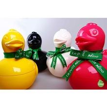 Duck Character Lovely Cute Storage Box Sundries Desktop Organizer