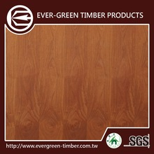 stabel quality padauk wood wall panel for interior house usage
