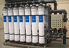 Industrial RO system water purification machines