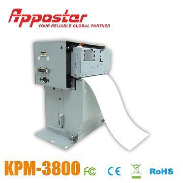 Appostar Printer Module KPM3800 Front View