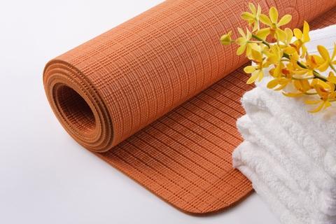 OEKOTEX PER Yoga mats  professional Factory  in TAIWAN