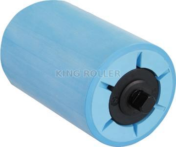 HDPE Fire Resistance Roller 耐燃滾輪