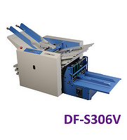 Paper Folding Machine DF-S306V
