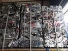 Aluminum clean scrap 6063