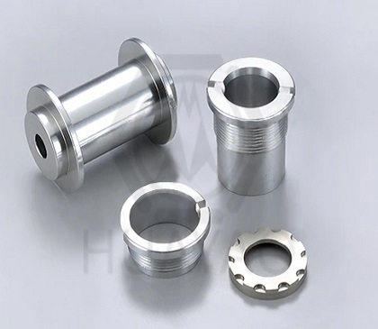 Taiwan  CNC Machining parts, precision metal parts