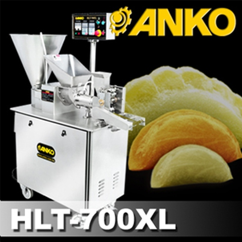 Automatic Shark Fin Dumpling Making Machine (Stainless Steel, Hot Sale)