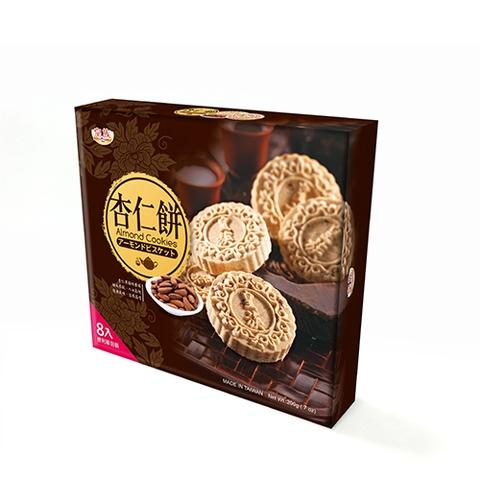 Royal Family Almond Biscuits (Original Flavor)