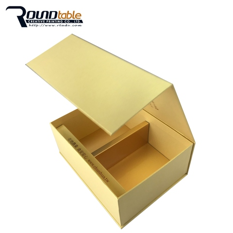 Best popular and best selling paper box custom printed for goods