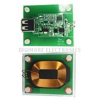Qi Compliant Wireless Power Receiver
