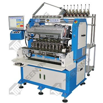 [copy]AUTOMATIC WINDING MACHINE