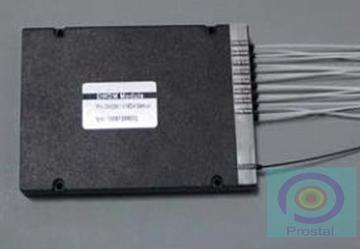 Taiwan DWDM High-Quality Fiber Optic Equipment | PROSTAL LTD
