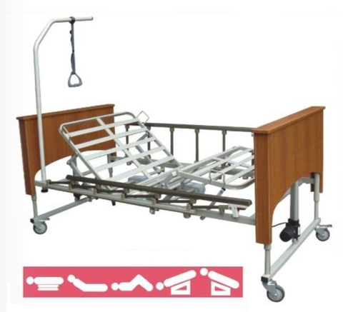 Homecare Electric Bed ( 5 Motors)