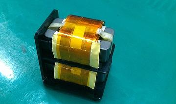 Taiwan high current inductor, reactor, choke, transformer