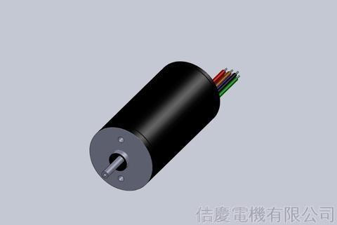 Brushless Motor (inner rotor) Φ22mm