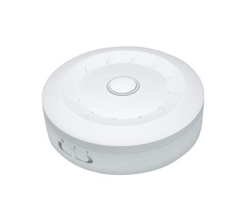 Round Switch with Timer Cabinet Light(Rechargeable)