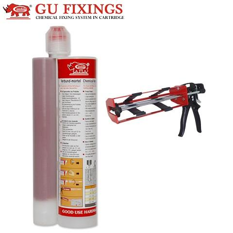 Taiwan Non Sag 2 Part Epoxy Adhesive For Concrete Anchoring
