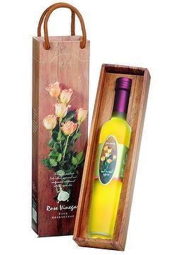 Rose Vinegar