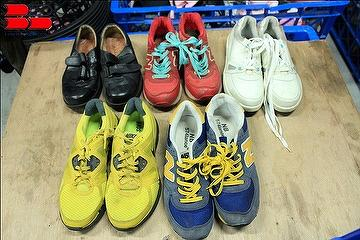 Cheap wholesale shoes (Pack by bag)