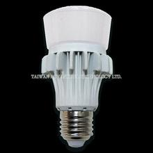 8W Ice Cream LED light bulbs