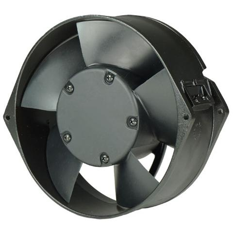 AC Axial Cooling Fan 150x172x55 mm