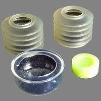 silicone molding company