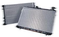 Radiator,automobile parts