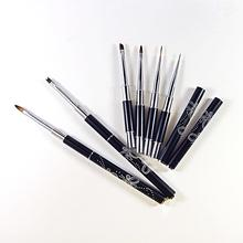 Hot sale gel nail art brush