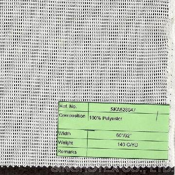 Polyeste Knitted Fabric