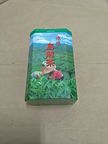 Dong  Ding  Oolong  Tea  150g  Canned