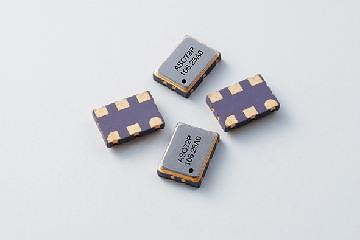 Fiber Optical Transceiver, LVPECL and LVDS Oscillator
