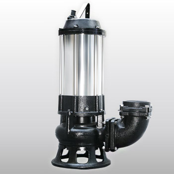 Sewage Cutter Pumps