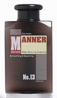 SM-013 Manner After Shaving Essence