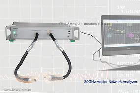 20GHz Vector Network Analyizer