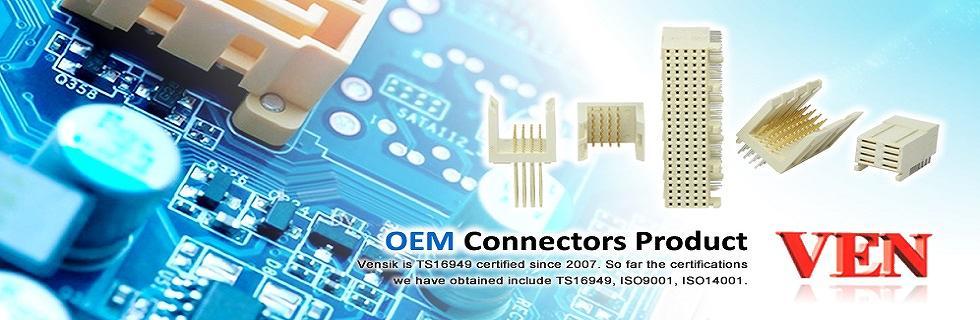 VENSIK ELECTRONICS CO , LTD    Electrical & Electronics Supplier on