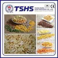 Automatic Industrial Pellet snacks Making Machine with CE