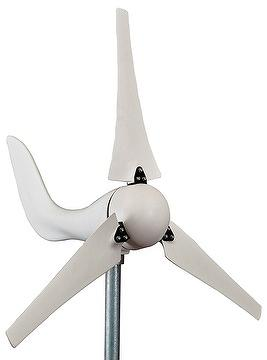 400W DIY Wind turbine