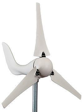 400W DIY Wind turbine