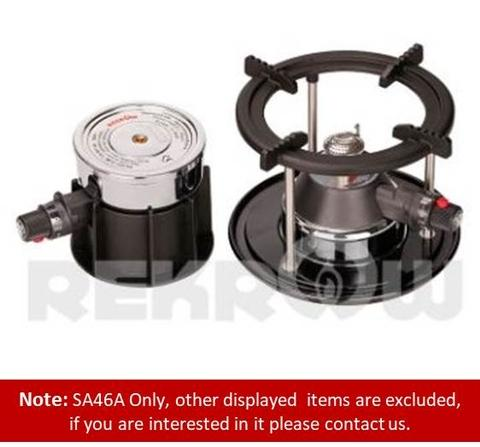 SA46A Mini Portable Burner Stand