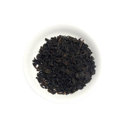 Roasted Loose Oolong Tea