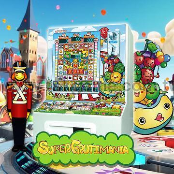 Arcade casino game super casino in the park restaurant jersey city n