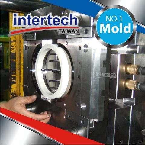 Taiwan Plastic Mold supplier for best selling product