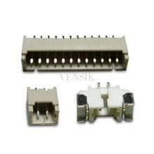 Center Wafer Assembly SMD Type with Phosphor Bronze Contact