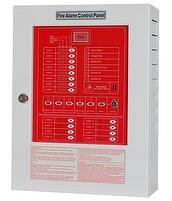 YF-3 16 Zone Conventional Fire Alarm Control Panel