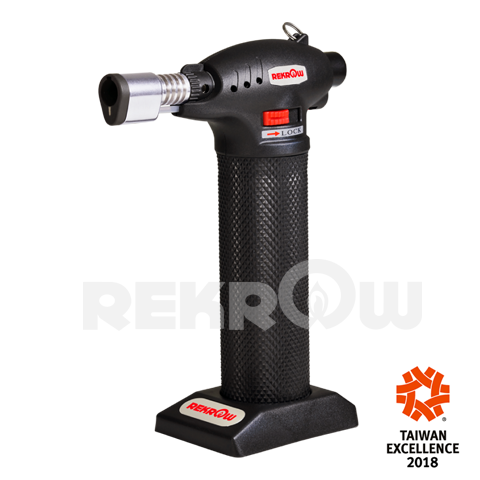 RK2270 Butane Repairing Torch, Butane Blow Torch