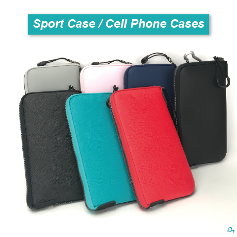 Sport Case / Cell Phone Cases